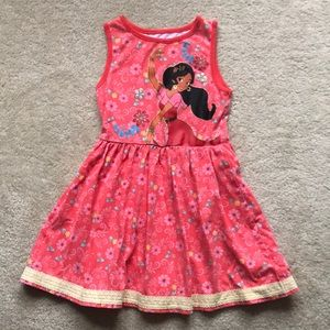 Elena of Avalor Disney Dress